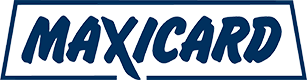 Logo von Maxicard GmbH Gesellschaft für Kartensysteme
